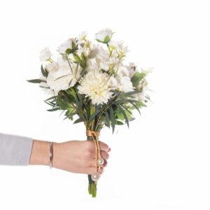 Ramo de novia (blanco)
